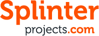 Splinter Projects - Logo